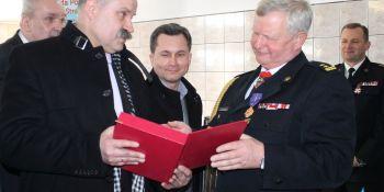 Komendant KP PSP w Zgorzelcu odchodzi na emeryturę - zdjęcie nr 58