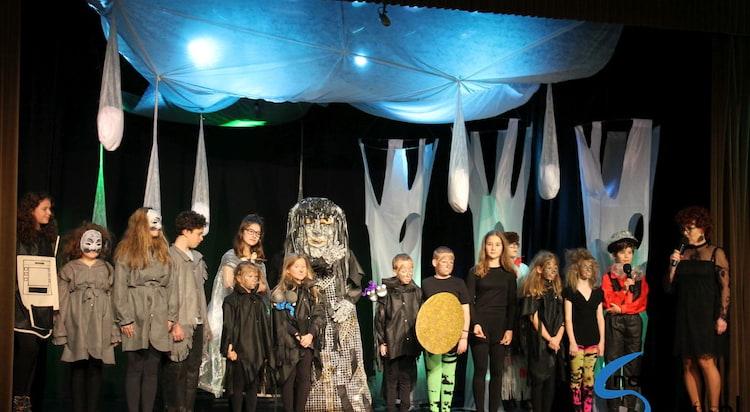 Jubileusz 25-lecia Dziecięcego Teatru Baśni - zdjęcie nr 1