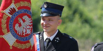Gminne zawody sportowo-pożarnicze w Radomierzycach - zdjęcie nr 16