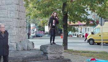 Stanisława Kuzio-Podrucka