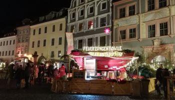 To już ostatnie dni, żeby odwiedzić świąteczny jarmark w Görlitz