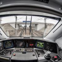 ERTMS zwiększy bezpieczeństwo między Węglińcem a Zgorzelcem