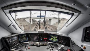PKP Polskie Linie Kolejowe S.A. podpisały umowę o wartości ok. 34,5 mln zł netto na projekt i budowę systemu /fot.: PKP PLK S.A.