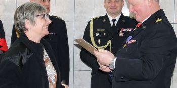 Komendant KP PSP w Zgorzelcu odchodzi na emeryturę - zdjęcie nr 71