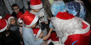 Magiczny Świat Świętego Mikołaja - zdjęcie nr 8