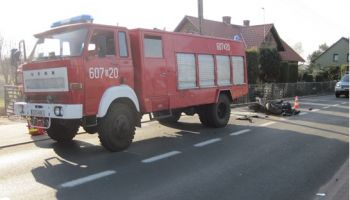 Fot.: KP PSP Zgorzelec