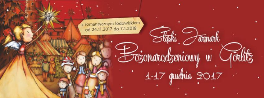 Śląski Jarmark Bożonarodzeniowy w Görlitz | materiały prasowe Kulturservice Görlitz
