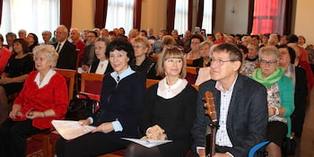 25 lat Transgranicznego Dialogu Kobiet - zdjęcie nr 5