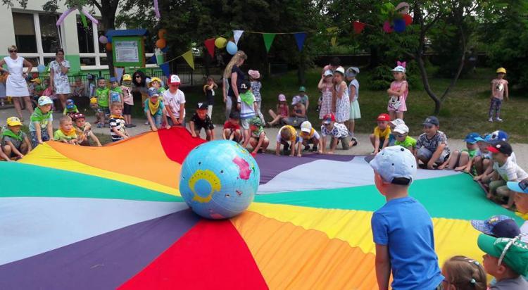 Kosmiczny Dzień Dziecka - zdjęcie nr 4