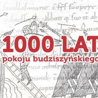 Tysiąclecie pokoju w Budziszynie. Wykład prof. dr hab. Stanisława Rosika
