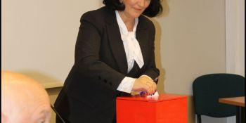Pierwsza sesja Rady Powiatu Zgorzeleckiego - zdjęcie nr 30