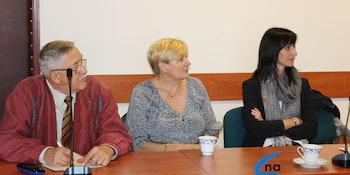 VII Powiatowe Forum Organizacji Pozarządowych - zdjęcie nr 2