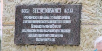 73. rocznica wyzwolenia Stalagu VIII A - zdjęcie nr 17