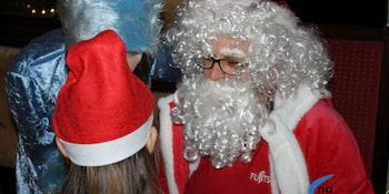Magiczny Świat Świętego Mikołaja - zdjęcie nr 13