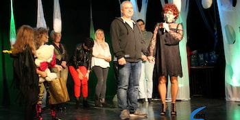 Jubileusz 25-lecia Dziecięcego Teatru Baśni - zdjęcie nr 6