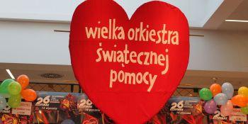 26. finał Wielkiej Orkiestry Świątecznej Pomocy w Zgorzelcu cz. 1 - zdjęcie nr 1