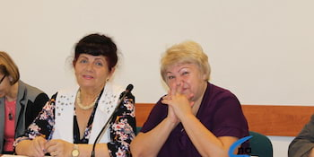 VII Powiatowe Forum Organizacji Pozarządowych - zdjęcie nr 15