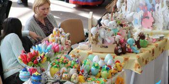 Wielkanocny Jarmark Rękodzieła w Jerzmankach - zdjęcie nr 8