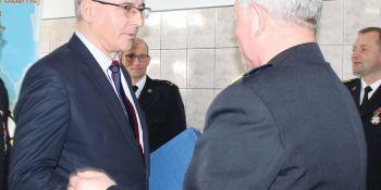 Komendant KP PSP w Zgorzelcu odchodzi na emeryturę - zdjęcie nr 49