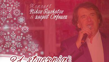 21 stycznia w kościele pw. św. Bonifacego w Zgorzelcu odbędzie się koncert polskich i greckich kolęd | materiały prasowe UM