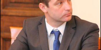 Inauguracyjna sesja Rady Miasta Zgorzelec - zdjęcie nr 32