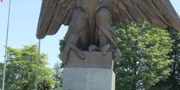 73. rocznica zakończenia II Wojny Światowej - zdjęcie nr 1
