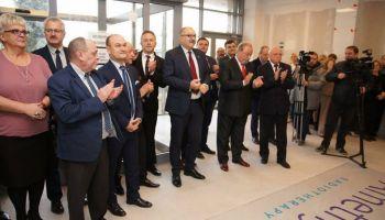 Zgorzelecki szpital otrzymał dofinansowanie na realizację dwóch projektów. | fot.: FB Rafał Gronicz - Burmistrz miasta Zgorzelca