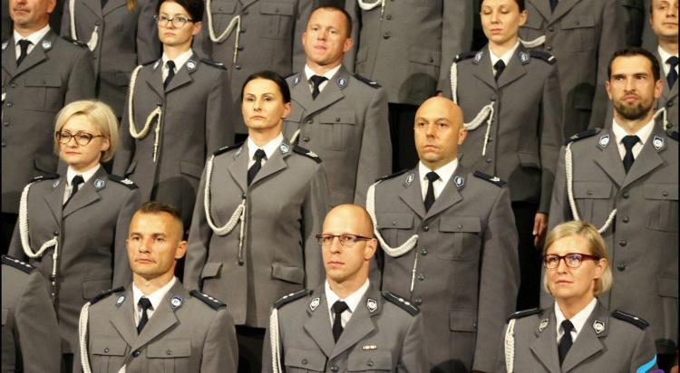 Święto Policji w Zgorzelcu - zdjęcie nr 56