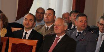 Inauguracyjna sesja Rady Miasta Zgorzelec - zdjęcie nr 5