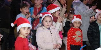 Magiczny Świat Świętego Mikołaja - zdjęcie nr 18