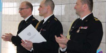 Komendant KP PSP w Zgorzelcu odchodzi na emeryturę - zdjęcie nr 31