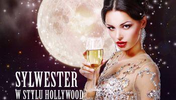 Klub Kosmos organizuje sylwestra w stylu hollywood! U nas możesz wygrać podwójne zaproszenie na imprezę!