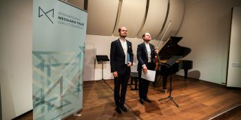 2. Międzynarodowe Dni Messiaena Görlitz-Zgorzelec w obiektywie Jakuba Pureja - zdjęcie nr 2