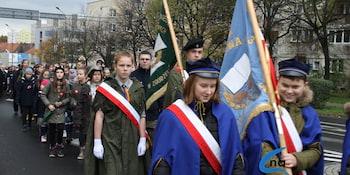 Narodowe Święto Niepodległości - zdjęcie nr 3