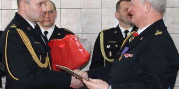 Komendant KP PSP w Zgorzelcu odchodzi na emeryturę - zdjęcie nr 72