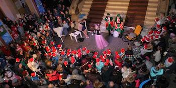 Magiczny Świat Świętego Mikołaja - zdjęcie nr 1