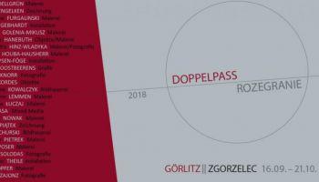 Wernisaż odbędzie się w sobotę 15 września o godz. 15.00 w MDK Zgorzelec.