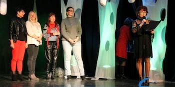 Jubileusz 25-lecia Dziecięcego Teatru Baśni - zdjęcie nr 5
