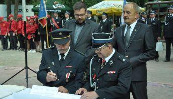 70 lat OSP Ruszów! Galeria nr 2 - zdjęcie nr 88