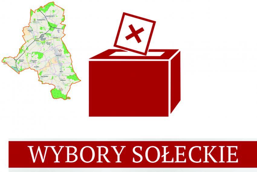 Wybory sołeckie w Gminie Sulików