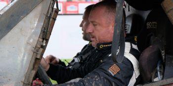 Szustkowski i Kazberuk na podium Silk Way Rally! - zdjęcie nr 3