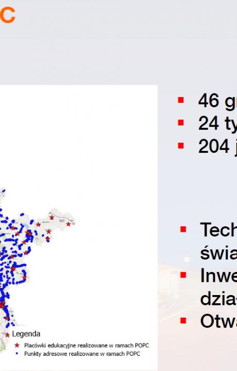 Szybki Internet w Gminie Zgorzelec. Powstała Dolnośląska Unia Światłowodowa