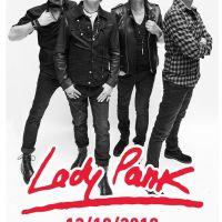 Koncert Lady Pank w Zgorzelcu