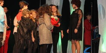 Jubileusz 25-lecia Dziecięcego Teatru Baśni - zdjęcie nr 8
