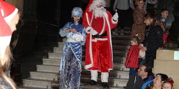 Magiczny Świat Świętego Mikołaja - zdjęcie nr 3