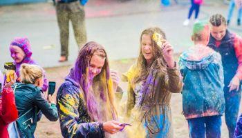 Przygoda z kolorami  w Gminie Zgorzelec - zdjęcie nr 134
