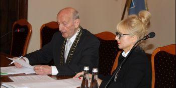 Inauguracyjna sesja Rady Miasta Zgorzelec - zdjęcie nr 28
