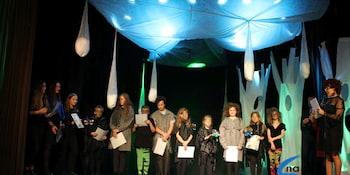Jubileusz 25-lecia Dziecięcego Teatru Baśni - zdjęcie nr 14