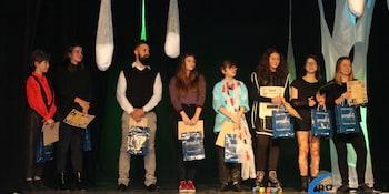 Jubileusz 25-lecia Dziecięcego Teatru Baśni - zdjęcie nr 11