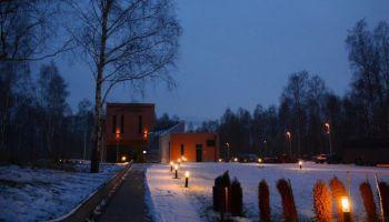 Centrum Pamięć, Edukacja, Kultura - Stalag VIII A / fot. UM Zgorzelec